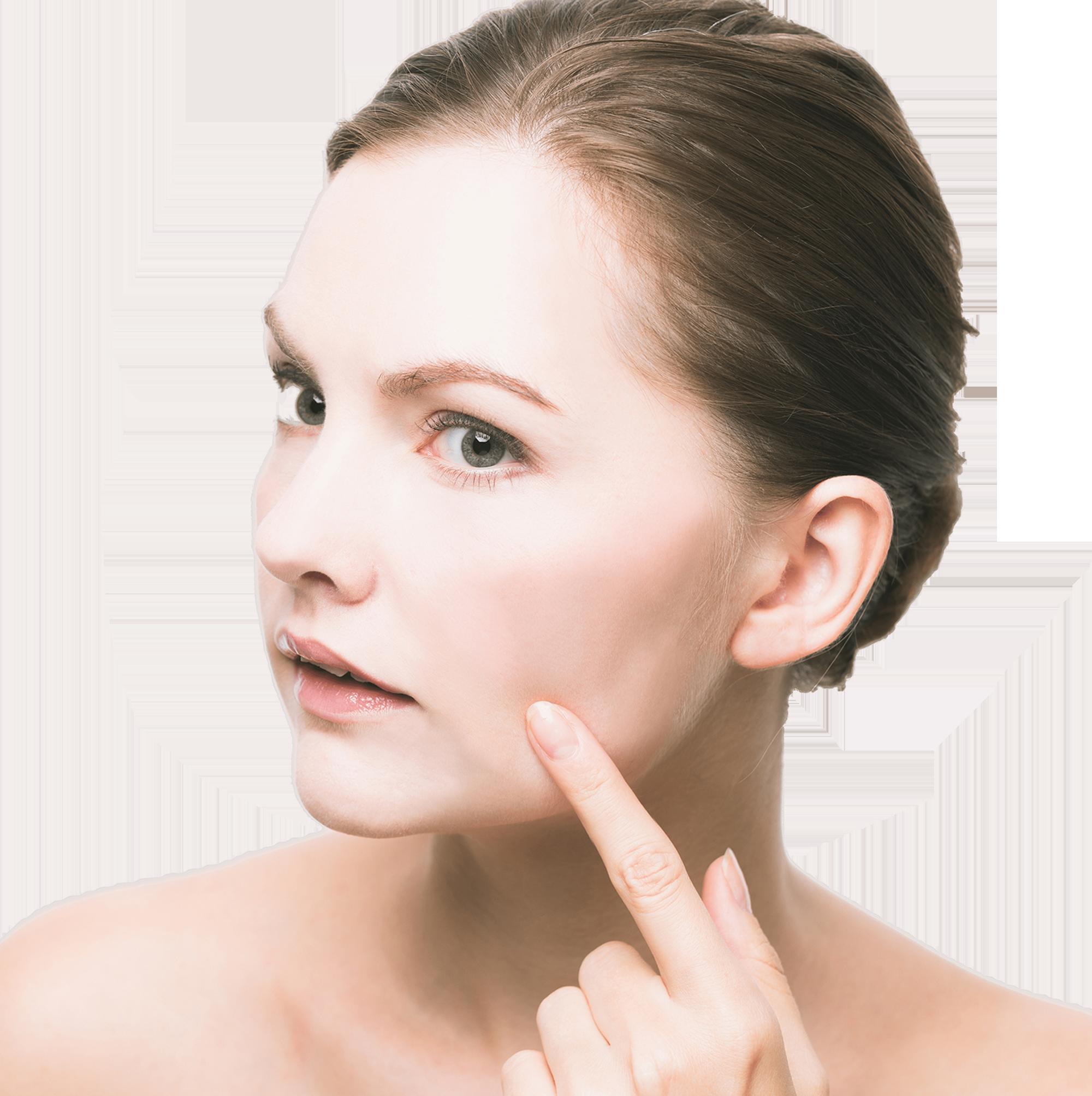 Flacidez do rosto / Thalassa