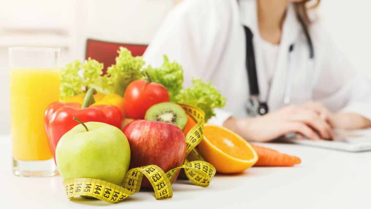 Diferentes categorias de dietas - Thalassa